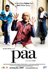 Paa poster