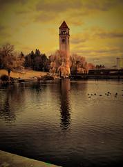 clock tower 2 (sage112000) Tags: mr clocktower riverfrontpark spokanewa hairygitselite