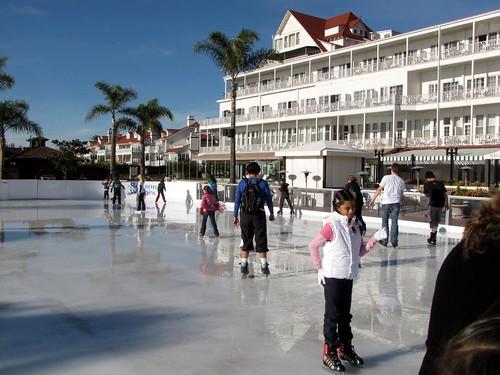 Hotel Del Coronado - Ice-1