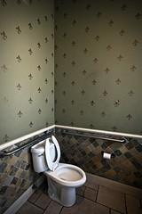Bathroom (keithbgoldstein) Tags: bathroom lumix microfourthirds panasonicdmcgf1