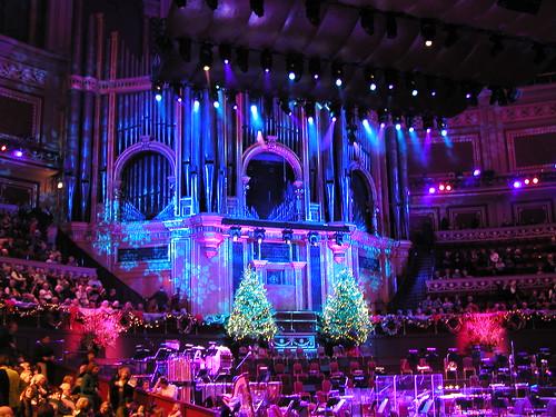 RAH White Christmas Concert 1209 002
