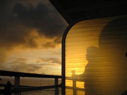 silhouette (351/365)