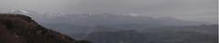 Il Vettore dall'Eremo di S. Marco (darioquattro) Tags: panorama sanmarco ascoli piceno eremo vettore