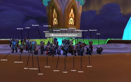 <BoondockSaints> Guild