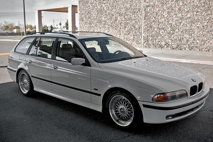 Bmw 528i wagon