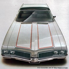 1969 Oldsmobile 442 Convertible (coconv) Tags: pictures auto old classic cars 1969 car vintage magazine advertising cards photo flyer automobile post image photos antique album postcard ad picture convertible images advertisement vehicles photographs card photograph postcards vehicle autos collectible 69 collectors brochure automobiles olds oldsmobile dealer 442 prestige