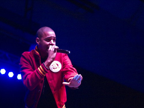 """Snoop Dogg Catch Phrases: MissInfo.tv » New Music: J. Cole """"See It To Believe It"""
