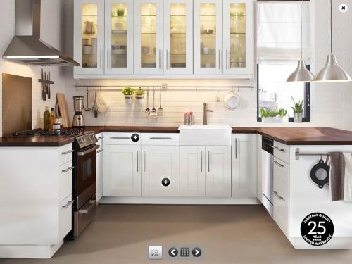 Fab Ikea Kitchen