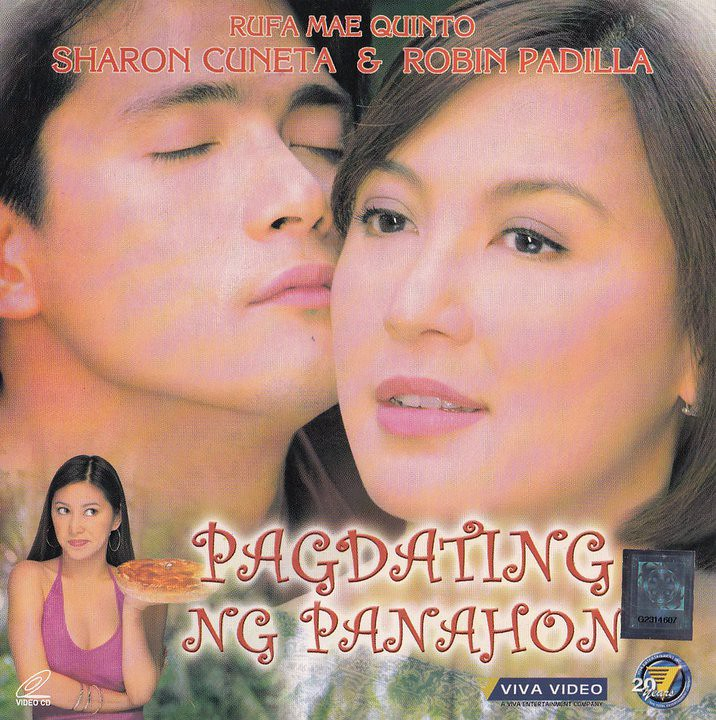 Pagdating ng panahon sharon cuneta movie collection