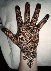 My first Moroccan bridal (kenzilicious) Tags: wedding feet foot bride hands hand northafrica egypt marriage morocco maroc bridal henne henna mehendi moor mehndi nikkah moroccan heena mehandi marocain maghreg