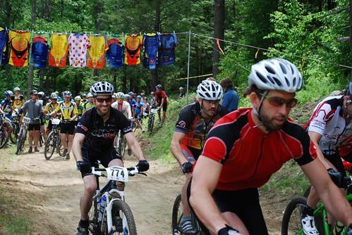 2011 Route66 XC Race: Domnarski - Dan