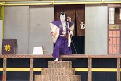 IMGP5609-11 (zunsanzunsan) Tags: 冬 歌舞伎 神社 酒田市 黒森 黒森日枝神社 黒森歌舞伎