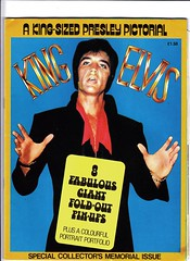 King Elvis (Pagan555) Tags: elvis theking fanmags musicmagazines