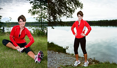 palin for runners world.