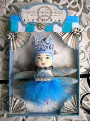 Dragonfly Ballerina Queen!9