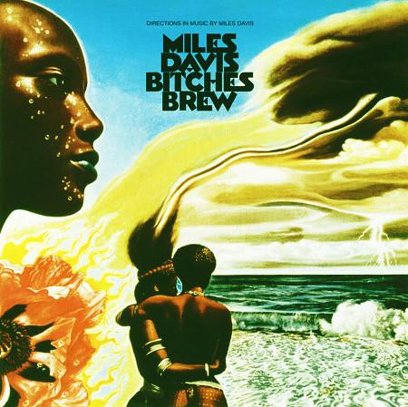 Miles Bitches Brew