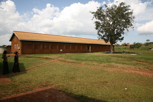 Uganda Medical Clinic