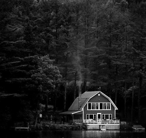 Lake Barnet