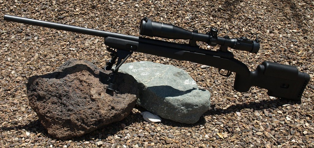 Haruka Blog: choate tactical stock