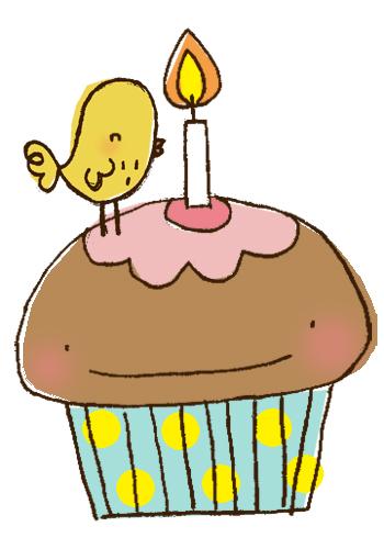 Happy Blog-Birthday!