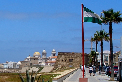 Catedral de Cádiz