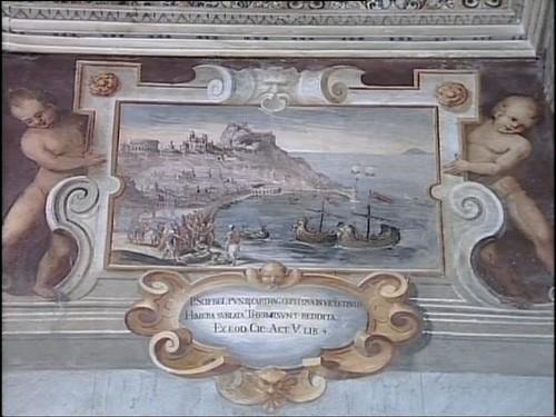Baptistery San Nicola