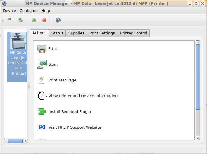 ubuntu] HPLIP 3 9 2 Not Installing Required Plugin? (can't scan)