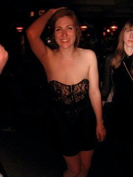 jenny dance