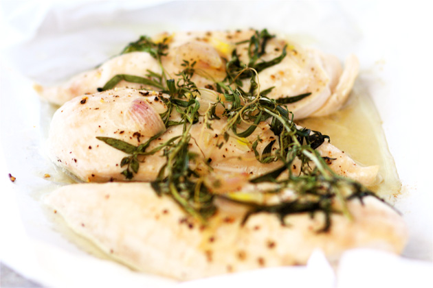 chicken-in-parchment-