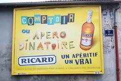 Billboard Ricard