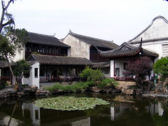 Master of the Nets Garden in Suzhou, China (Rincewind42) Tags: world china old travel building heritage net tourism beautiful beauty wall garden site ancient suzhou great chinese culture couples tourist historic unescoworldheritagesite unesco worldheritagesite master retreat historical classical 苏州 chinesegarden 中国 oriental orient nets unescoworldheritage mystic cultural attraction jiangsu worldheritage masterofthenets unescoheritagesite classicalchinesegarden 江苏 wangshiyuan 网师园 heritagesite masterofthenetsgarden 網師園 unescosite masterofnets couplesretreat classicalgarden masterofnet wǎngshīyuán