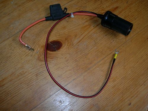 3801600659_bc27ed2874 add hardwired usb charger audi a5 forum & audi s5 forum Ford E-150 Van Fuse Box at couponss.co