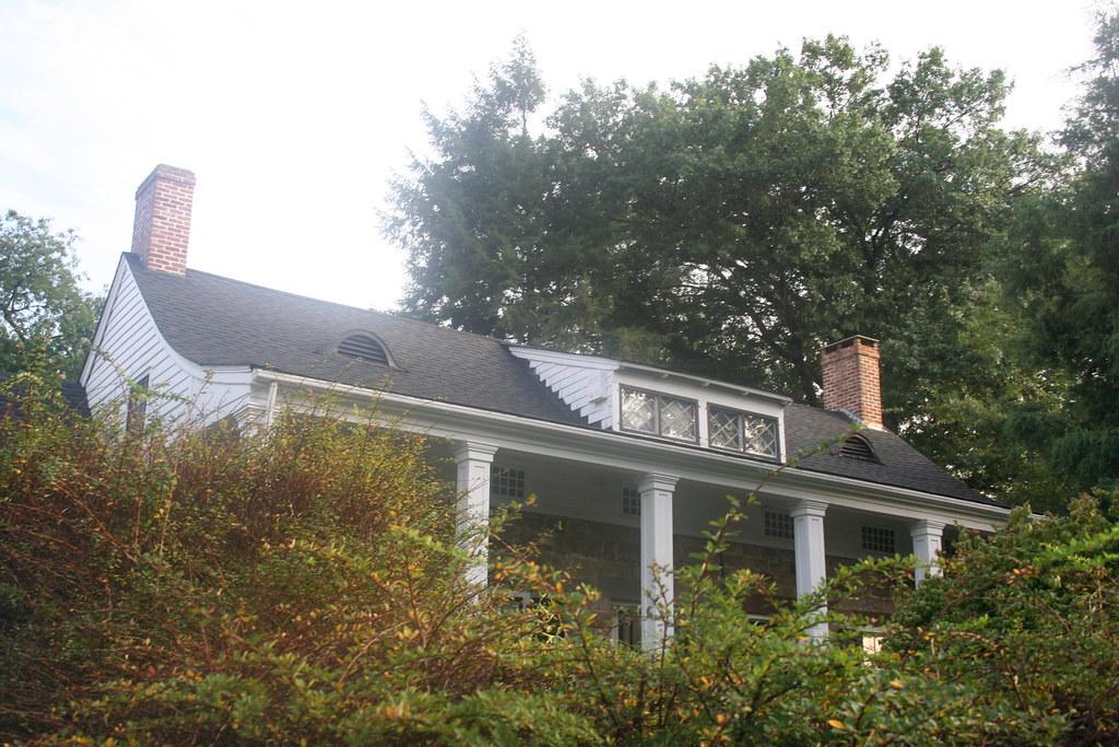 Scott-Edwards House