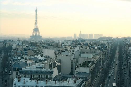 ^11/15. //60/2c/244/15.f - EIFFEL TOWER, PARIS 1996