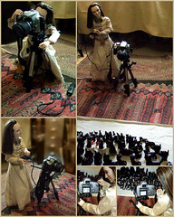 Prince's secret hobby 2 (Kotomi_) Tags: blackcat asian costume doll collection korean mano customized bjd custom russian 67 collectibles balljointeddoll limhwa