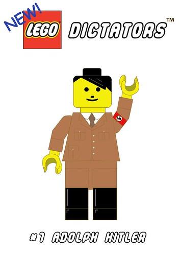 lego dictators