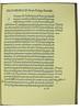 Manuscript annotations in Beroaldus, Philippus: Oratio proverbiorum