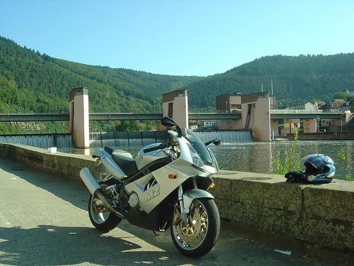 MZ 1000 S - Hirschhorn/Neckar