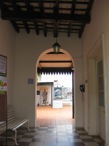 museum, Carmelo, Uruguay