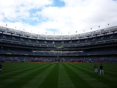 Yankees game 019