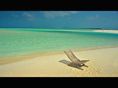 DSC_8915c (UbiMaXx) Tags: wood blue water movie island interesting chair nikon style lagoon frame cinematic maldives maldivian d700 ubimaxx