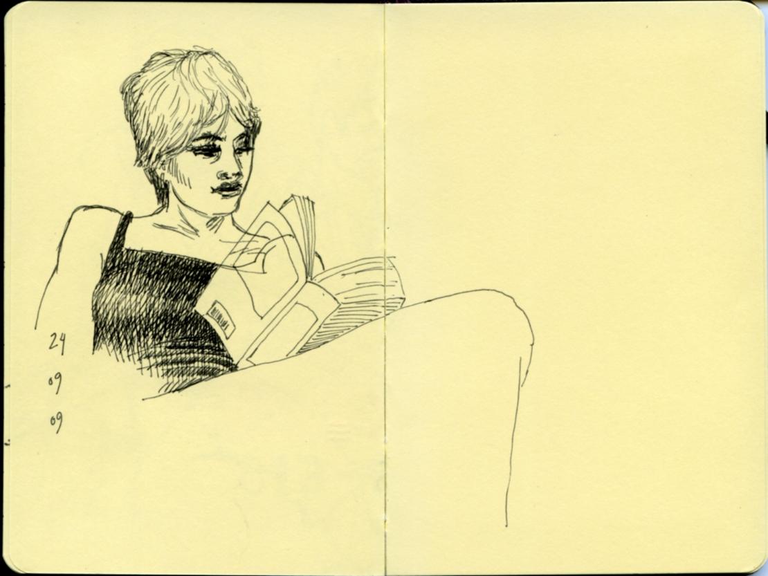 S reading