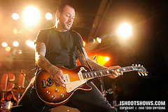 Concert Photos: Social Distortion (Todd | ishootshows.com) Tags: music concert photographer live socialdistortion mikeness sociald