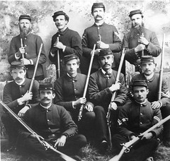 WA Militia