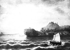 Anchorage Forts