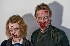 ZombieWalk Asbury Park NJ