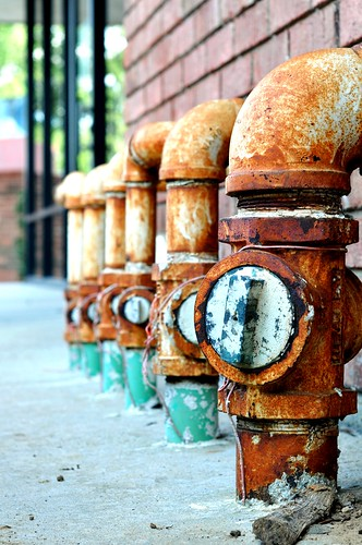 Pipes:  September 21, 2009