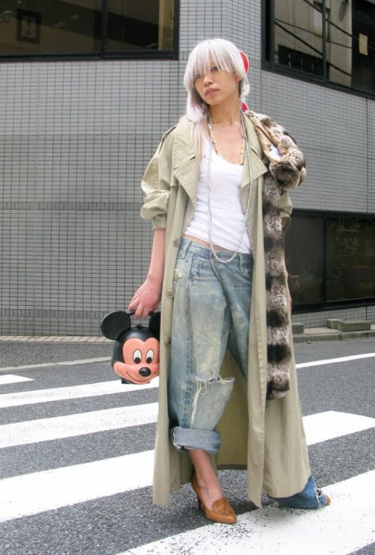 Facehunter fishermans jeans 1