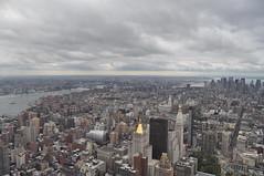 NewYork2009 (111) (JustinMHawks) Tags: new city newyorkcity empirestatebuilding newyorkpanorama