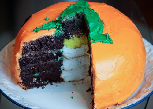 Pumpkin cake-46-2